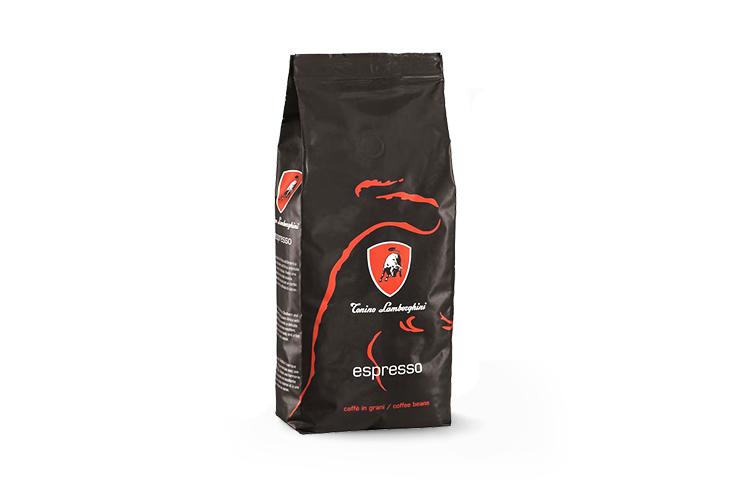 Káva pražená zrnková 1kg