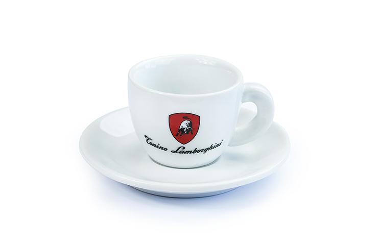 Šálka espresso