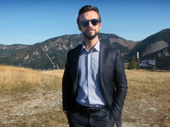 Ferruccio Lamborghini navštívil Slovensko